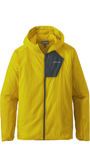 Patagonia M's Houdini Jacket Yosemite Yellow